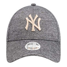 New York Yankees Womens New Era 9FORTY Marle Stone Cap, , rebel_hi-res