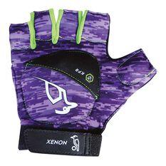 Kookaburra Xenon Hockey Gloves, , rebel_hi-res