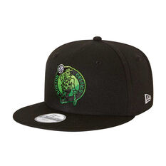 Boston Celtics Kids New Era 9FIFTY Colour Dim Cap, , rebel_hi-res