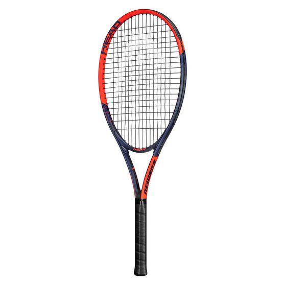 Head Ti Reward Tennis Racquet, , rebel_hi-res