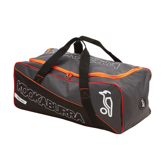 Kookaburra Pro 400 Cricket Kit Bag, , rebel_hi-res
