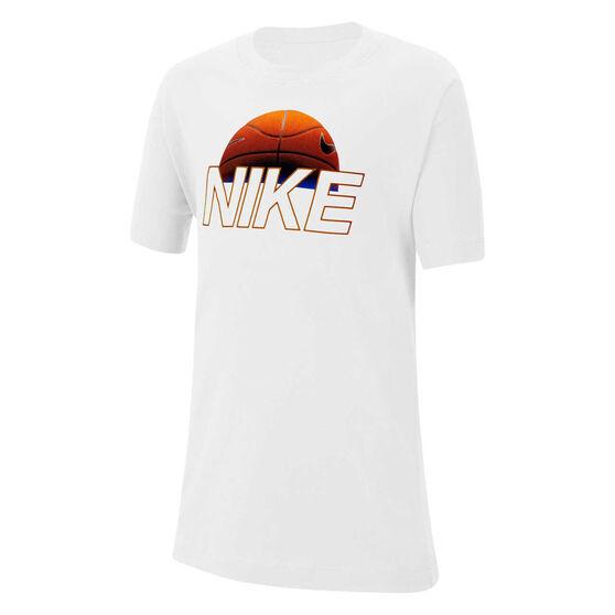 Nike Boys Sportswear Tee, , rebel_hi-res