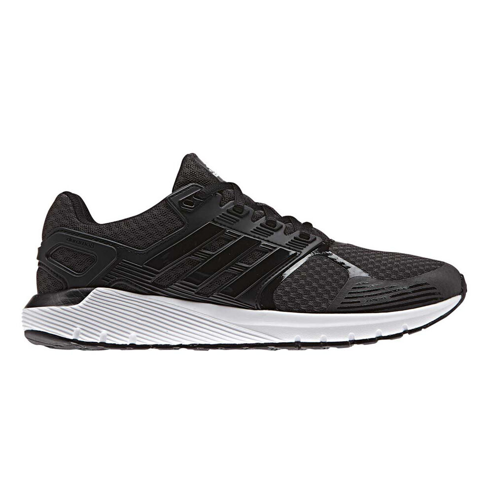 b46453130cf adidas Duramo 8 Womens Running Shoes Black   Black US 9