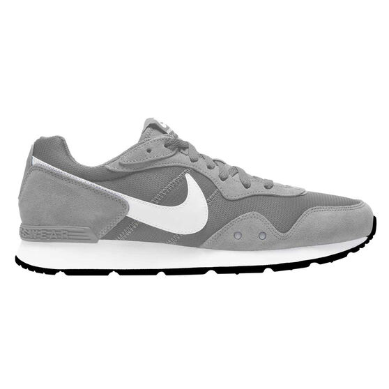Nike Venture Runner Mens Casual Shoes, Grey/White, rebel_hi-res