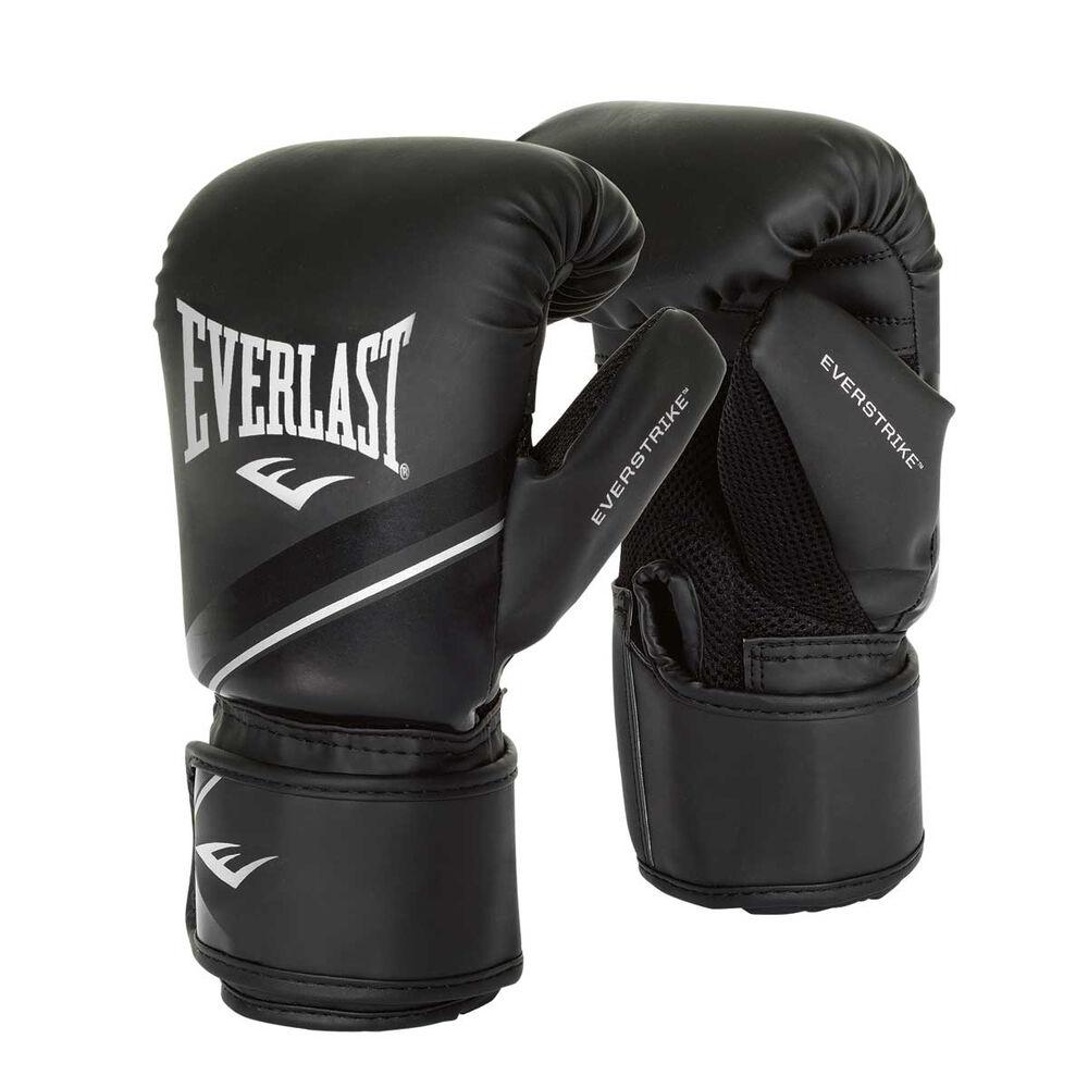 Shiv Naresh Teens Boxing Gloves 12oz: Everlast Advanced Everstrike Training Boxing Gloves