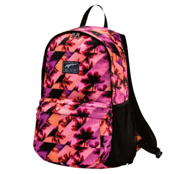 d6836813a185a7 Puma Academy Backpack Pink, , rebel_hi-res