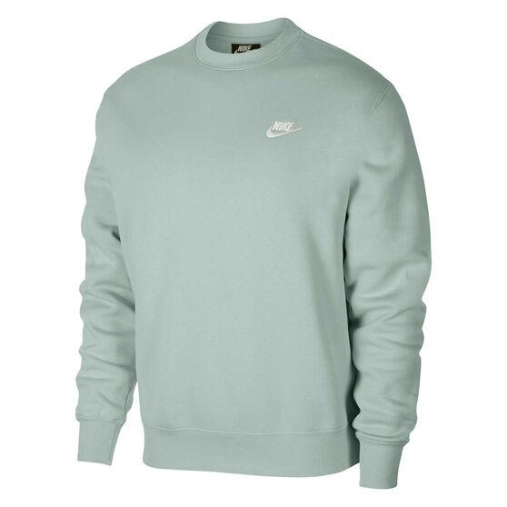 Nike Mens Sportswear Club Sweatshirt, , rebel_hi-res