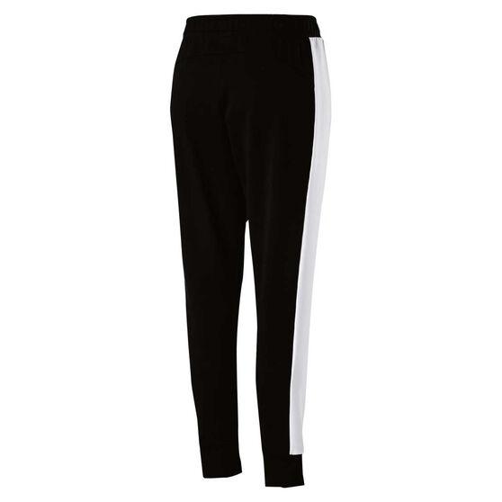 945b3550ca1c8c Puma Womens Modern Sport Track Pants Black S, Black, rebel_hi-res