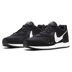 Nike Venture Runner Mens Casual Shoes Black/White US 6, Black/White, rebel_hi-res