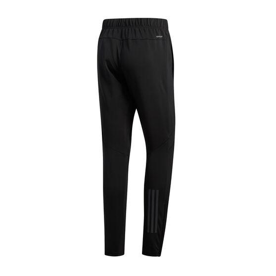 adidas Mens Own The Run Astro Pants, Black, rebel_hi-res