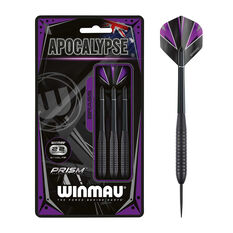 Winmau Apocalypse Brass Darts, , rebel_hi-res