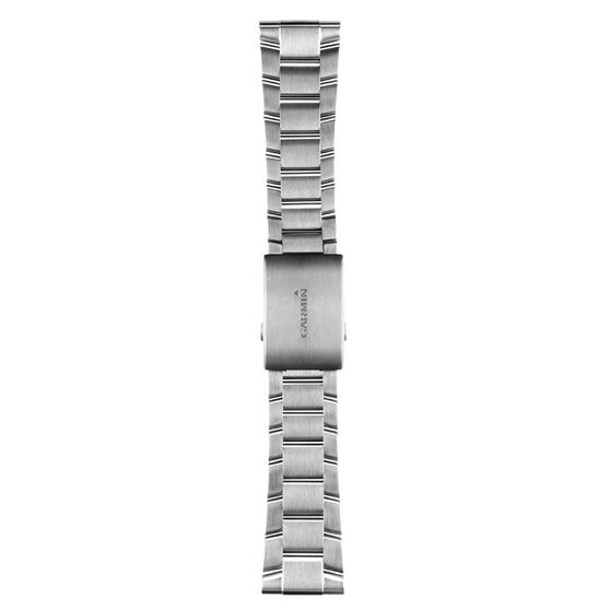 Garmin Adjustable Titanium Watch Band, , rebel_hi-res