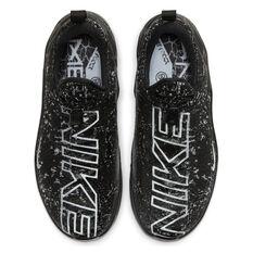 Nike Metcon Flyknit 4 Womens Training Shoes, Black / White, rebel_hi-res