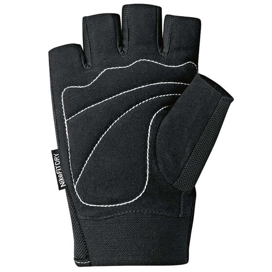 Nike Fundamental Training Gloves: Nike Mens Fundamental Fit Training Gloves S