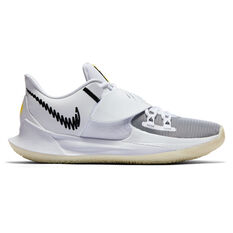 Nike Kyrie 3 Low Basketball Shoes White/Black US 7, White/Black, rebel_hi-res