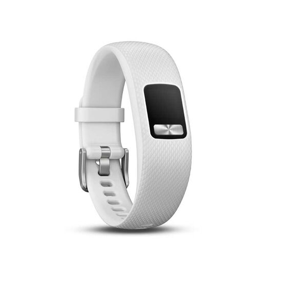 Garmin vivofit 4 White Watch Band, , rebel_hi-res