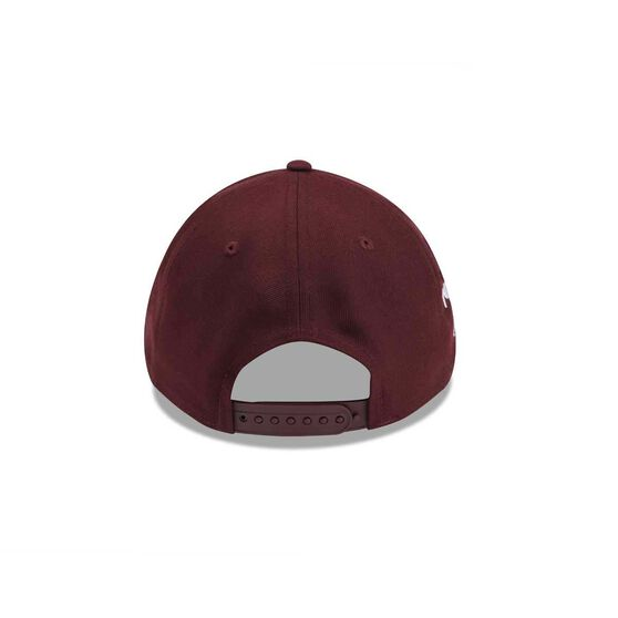 New Era  Brisbane Broncos 9FORTY Cap, , rebel_hi-res
