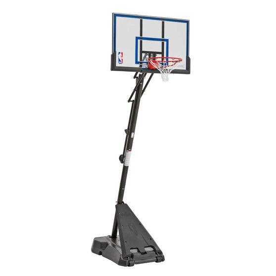 """Spalding 50"""" Hercules Basketball System, , rebel_hi-res"""