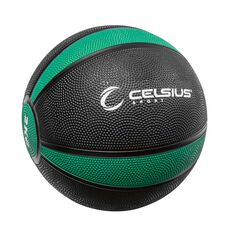 Celsius 2kg Medicine Ball, , rebel_hi-res