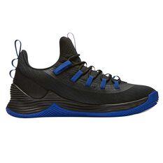 Nike Jordan Ultra Fly 2 Mens Basketball Shoes Black US 7, Black, rebel_hi-res