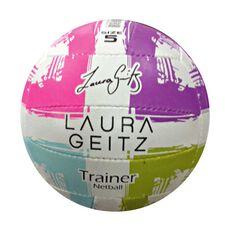 Reliance Laura Geitz Trainer Netball Multi 5, , rebel_hi-res