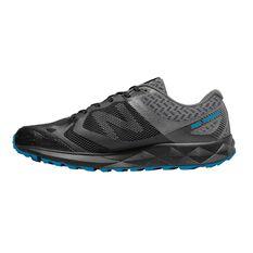 New Balance 590v3 Mens Trail Running Shoes Black US 7, Black, rebel_hi-res