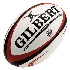 Gilbert Dimension Rugby Union Match Ball, , rebel_hi-res