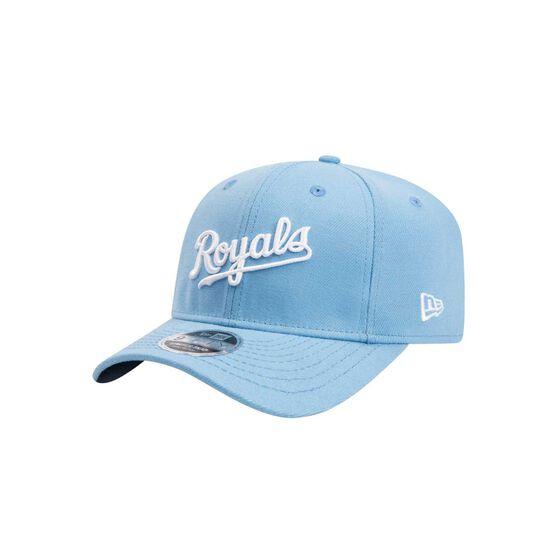 Kansas City Royals Mens New Era 9FIFTY  Stretch Snapback, , rebel_hi-res