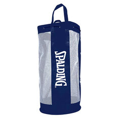 Spalding Mesh Carry Bag, , rebel_hi-res