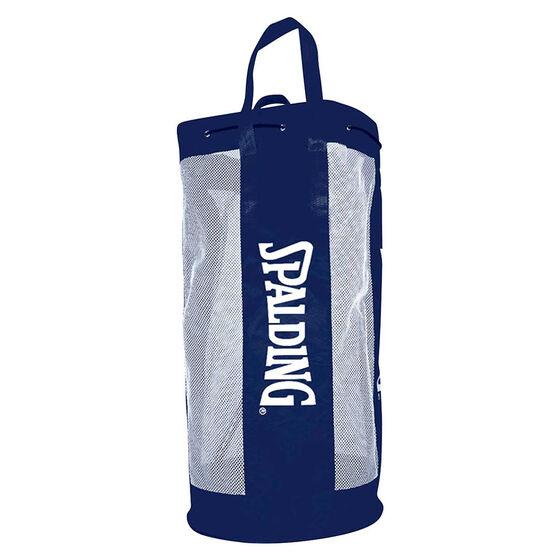 Spalding Mesh Carry Bag, , rebel_hi-res