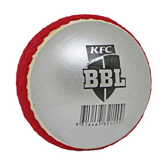 Big Bash League Swing Cricket Ball, , rebel_hi-res