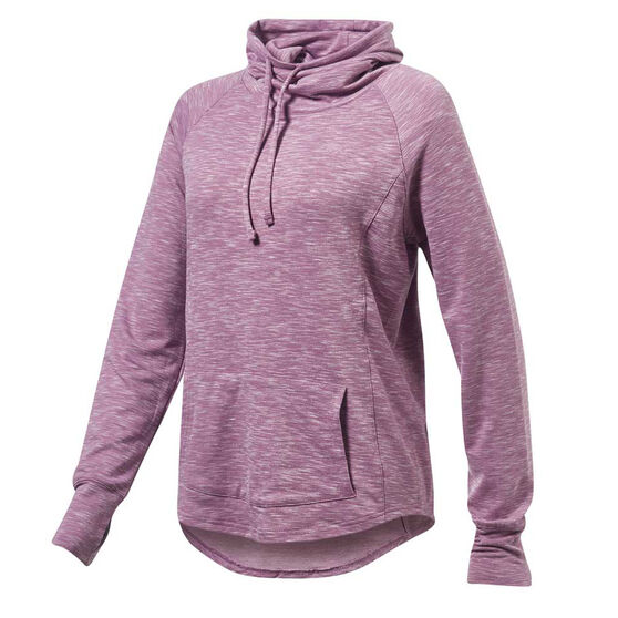 Running Bare Womens Weekend Ready Pullover, , rebel_hi-res