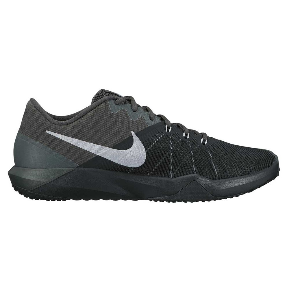 52b106425c2ad8 Nike Retaliation Mens Training Shoes Black   Grey US 7