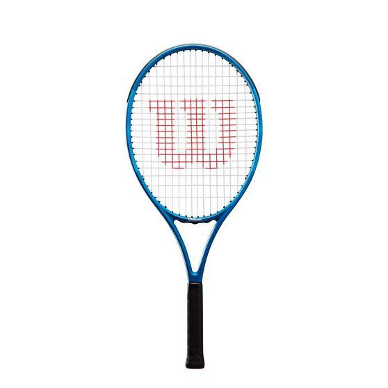 Wilson Ultra Team 25 Tennis Racquet Blue 25 in, Blue, rebel_hi-res