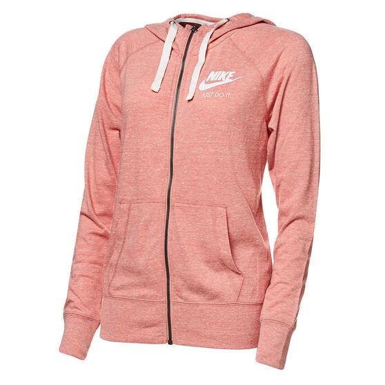 Nike Sportswear Womens Gym Vintage Hoodie  ec0e7d692e