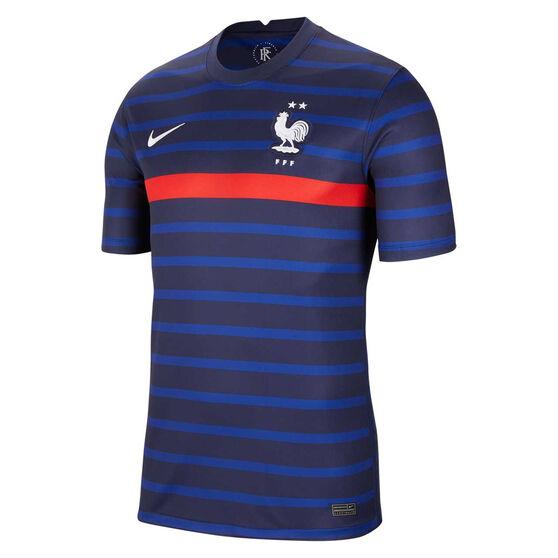France 2020 Mens Stadium Home Jersey, Blue, rebel_hi-res