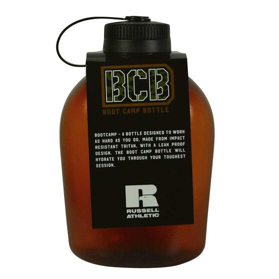 Russell Athletics Boot Camp 1L Water Bottle Bronze 1L, Bronze, rebel_hi-res