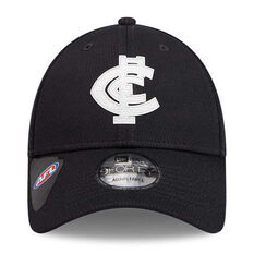 Carlton Blues New Era 9FORTY Cap, , rebel_hi-res