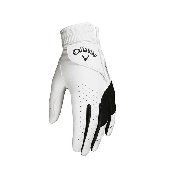 Callaway Weather Spann Glove, , rebel_hi-res