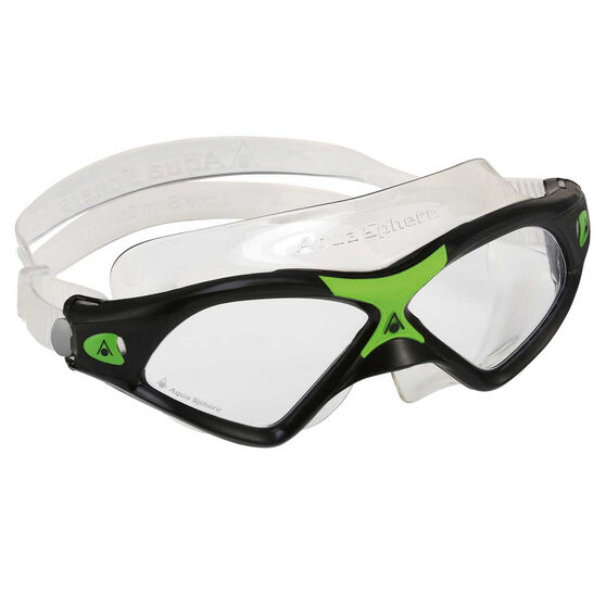 Aqua Sphere Seal XP2 Mask Swim Goggles, , rebel_hi-res
