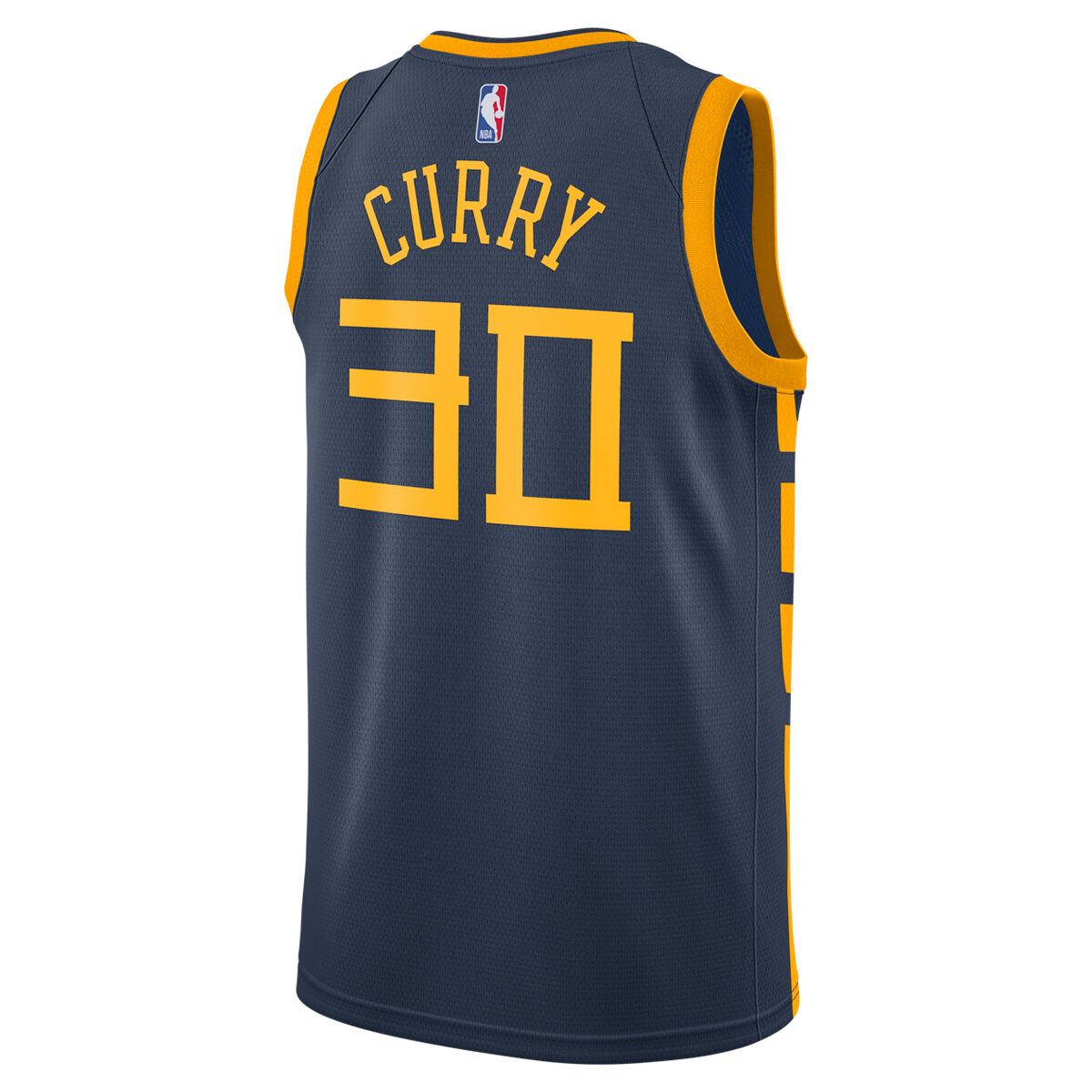 2d374050347 ... where to buy rebelhi nike golden state warriors steph curry 2019 mens  city jersey navy s
