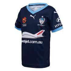 Sydney FC 2017 Kids Authentic Alternate Jersey, , rebel_hi-res