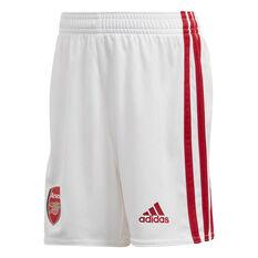 Arsenal FC 2020/21 Infants Home Kit, Red, rebel_hi-res