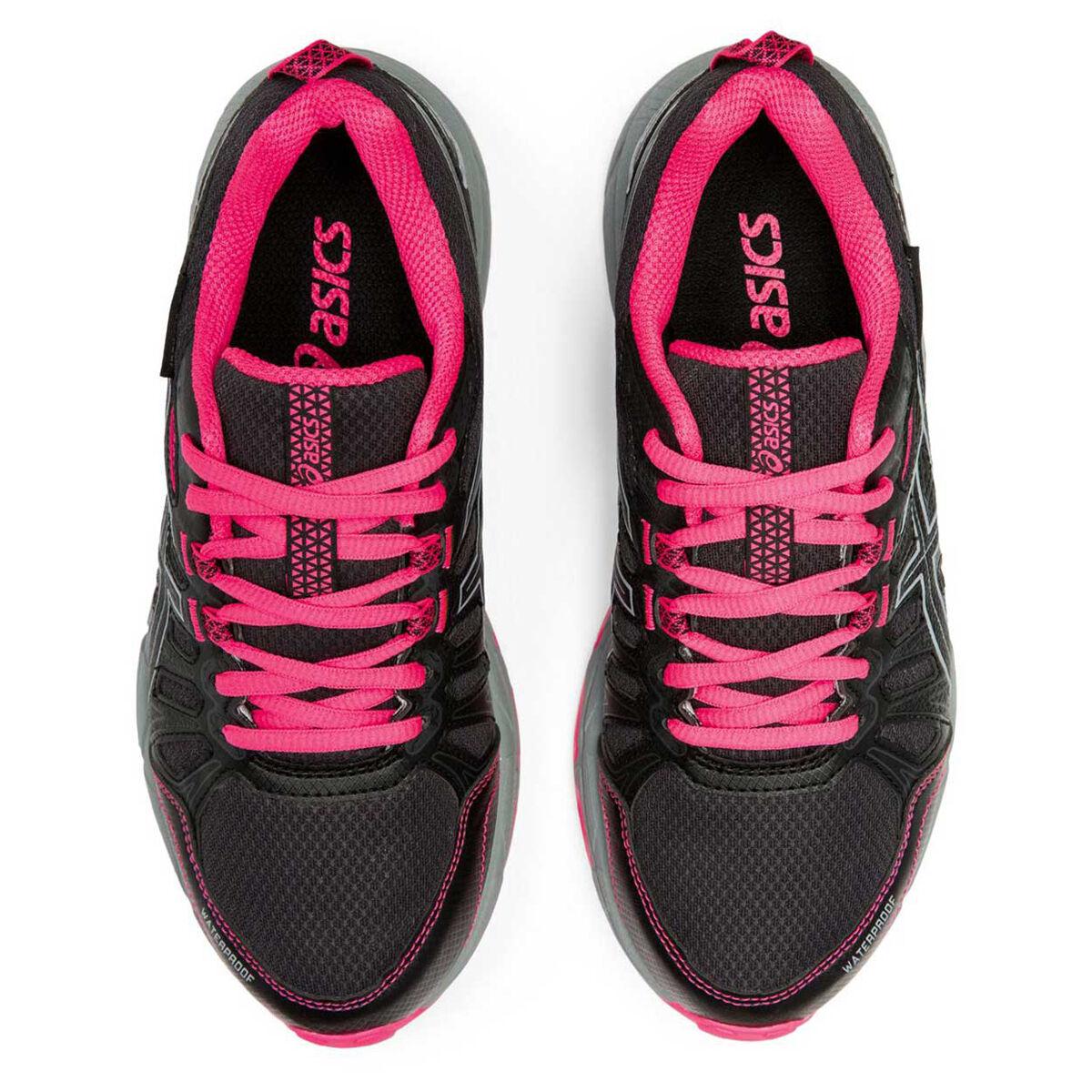 Asics GEL Venture 7 Kids Running Shoes