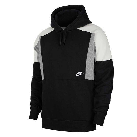Nike Sportswear Mens Colourblock Hoodie, , rebel_hi-res