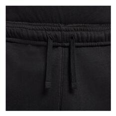 Nike Mens Sportswear Just Do It Fleece Shorts, Black, rebel_hi-res