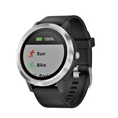 Garmin Vivoactive 3 Watch Black, , rebel_hi-res