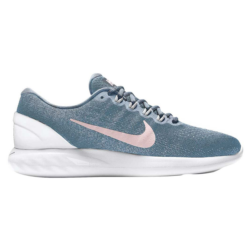 online store f720b 979d5 Nike Lunarglide 9 Womens Running Shoes Purple   Orange US 6, Purple    Orange,