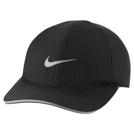 Nike Dri-FIT Aerobill Featherlight Perforated Running Cap, , rebel_hi-res