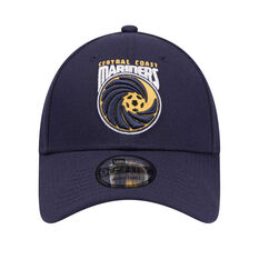 Central Coast Mariners 2018/19 New Era 9FORTY Cap, , rebel_hi-res